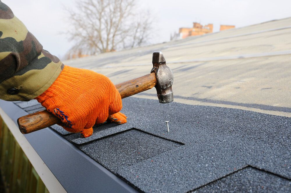 Why Should You Always Choose Asphalt Shingles In 2020 Roof Repair Roof Maintenance Home Improvement Loans