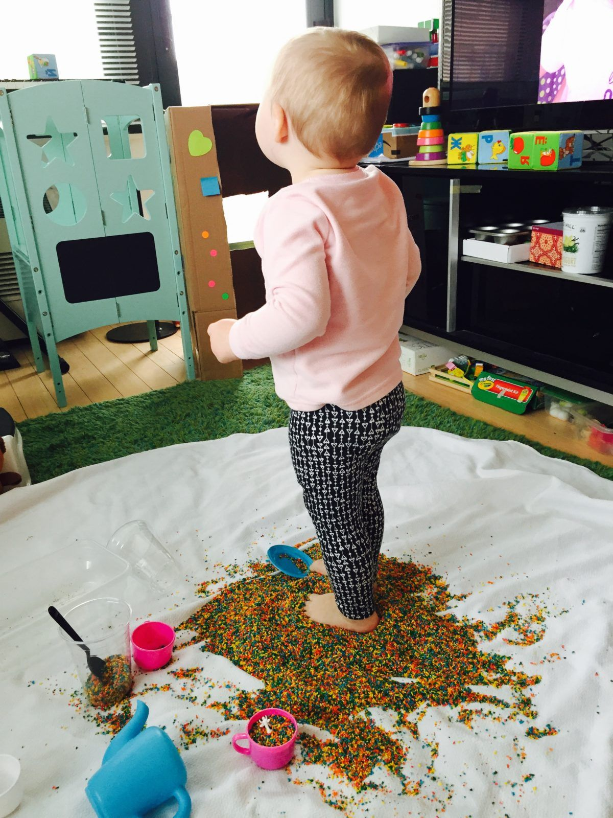 12 colored rice activities for toddlers chicklink