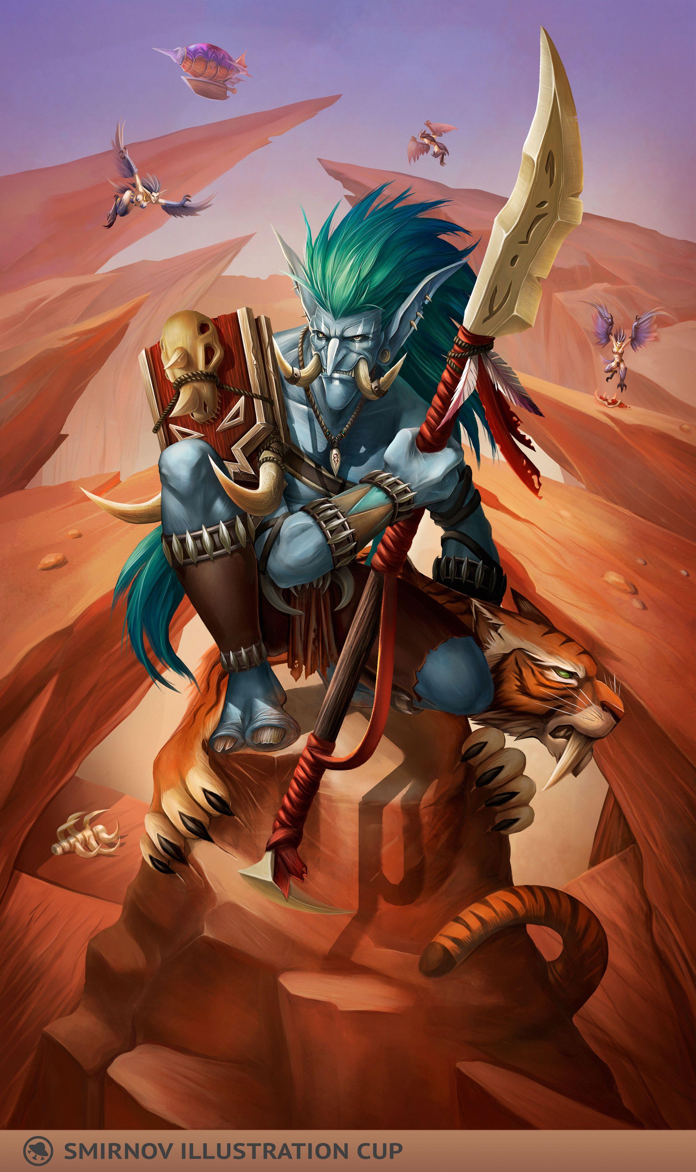 Pin On World Of Warcraft