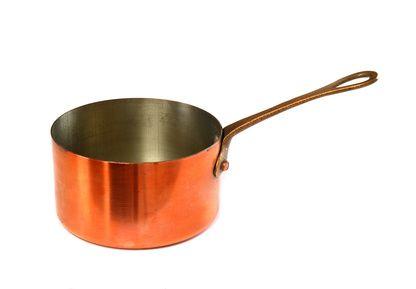 nettoyer le cuivre facilement - astuce de grand mère | ménage et