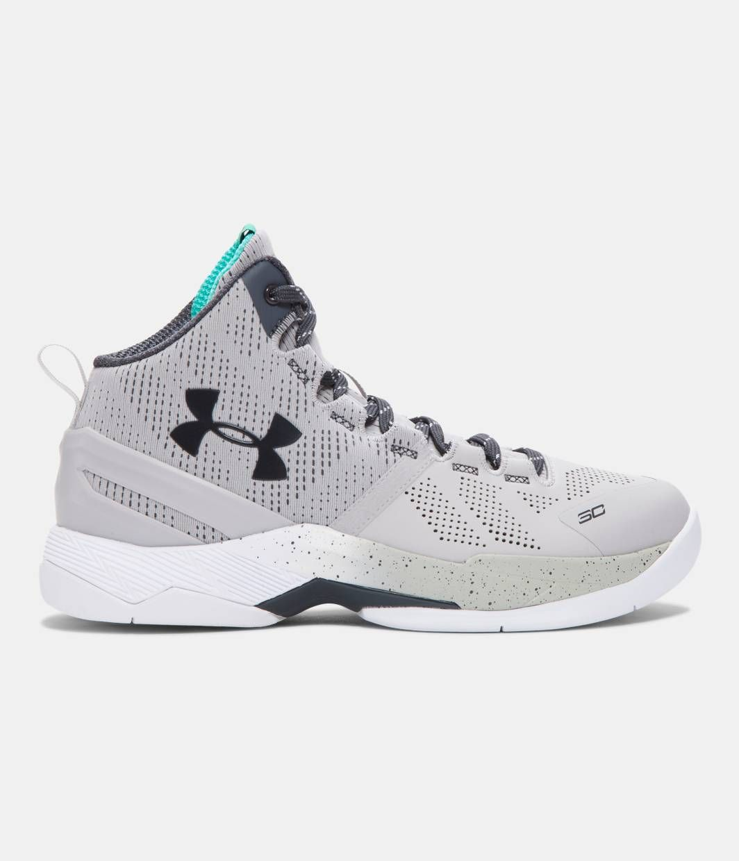 new style 496b4 3073e Boys' Grade School UA Curry Two Basketball Shoes | Under ...