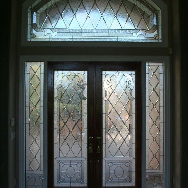 Glass Design, Glass Door, Custom Door