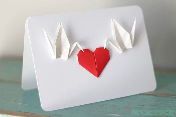 Photo of Items similar to 12 Oversized Large Heart Cupcake Toppers, Big Origami Heart Party Food Picks Rainbow Wedding Shower Favors Baby Announcement Summer Cocktail on Etsy