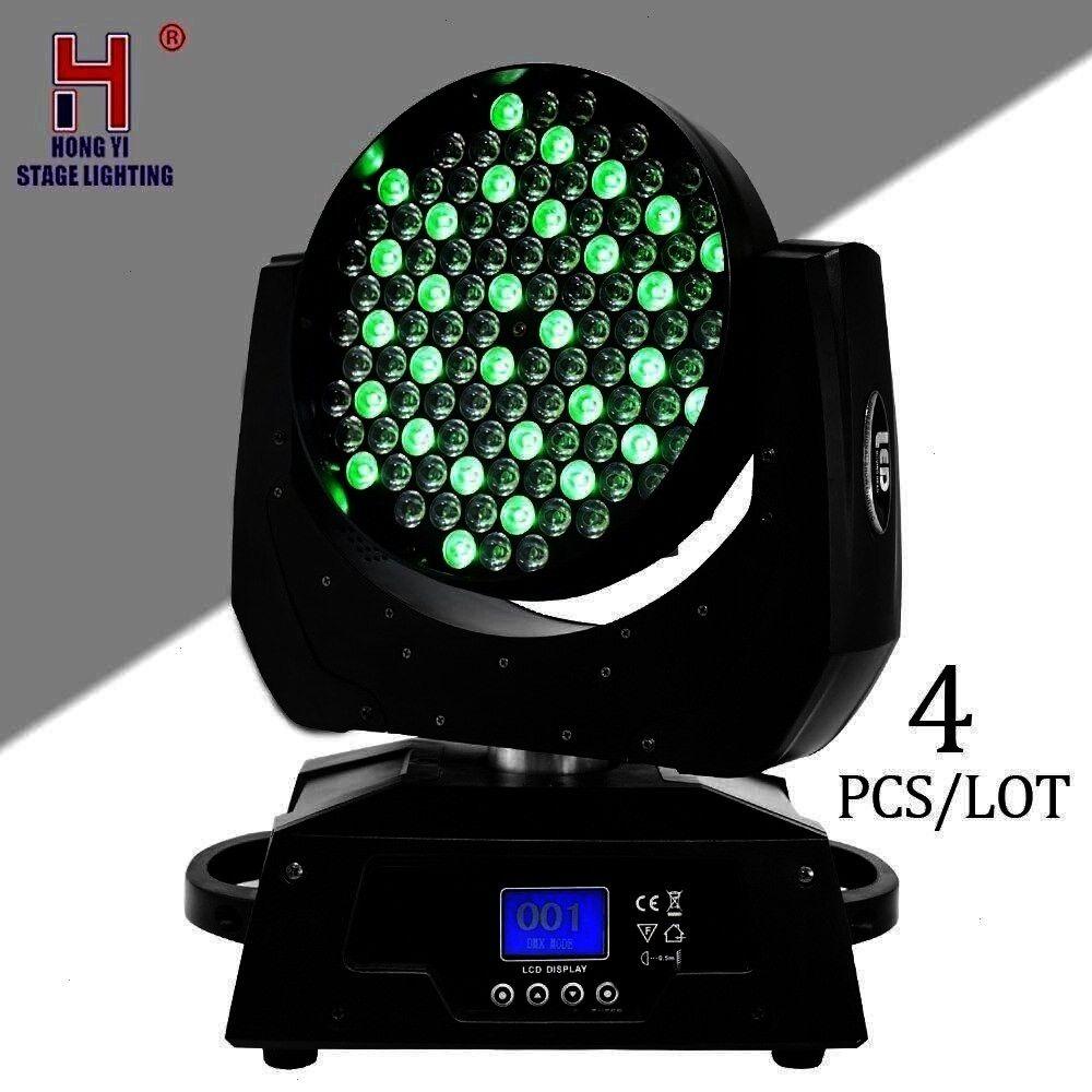 освещение lighting108x3w movinglight head108x3w