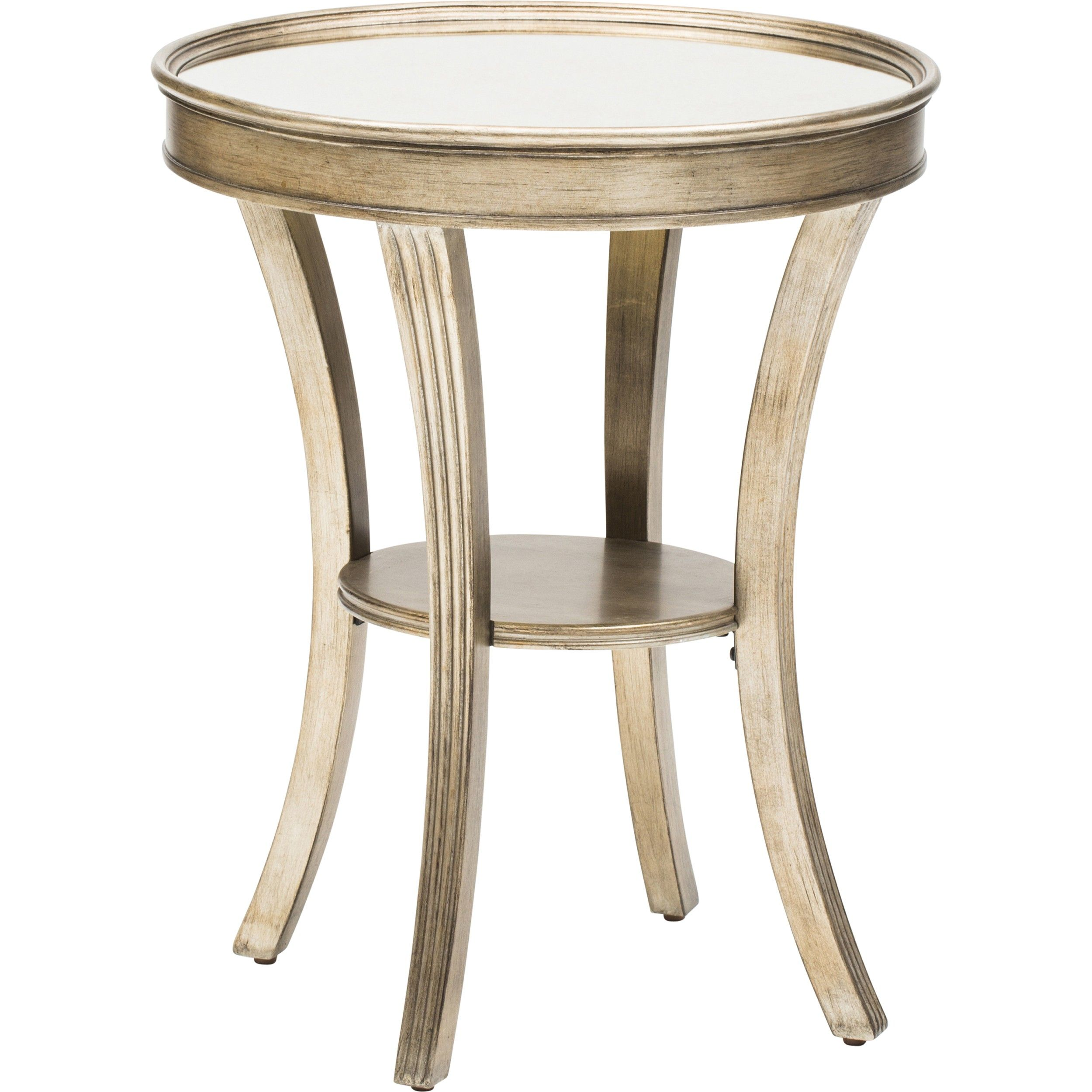 Round Mirror Accent Table Mirrored Accent Table Accent Table Accent Mirrors