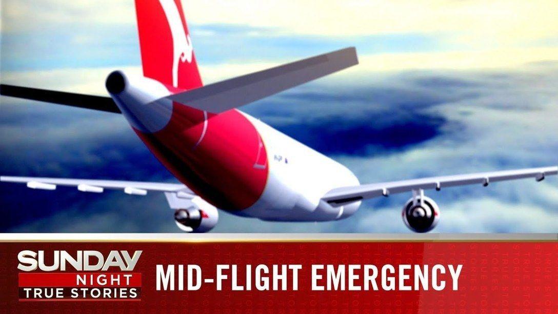 Flight QF72's autopilot tried to kill all 315 people on