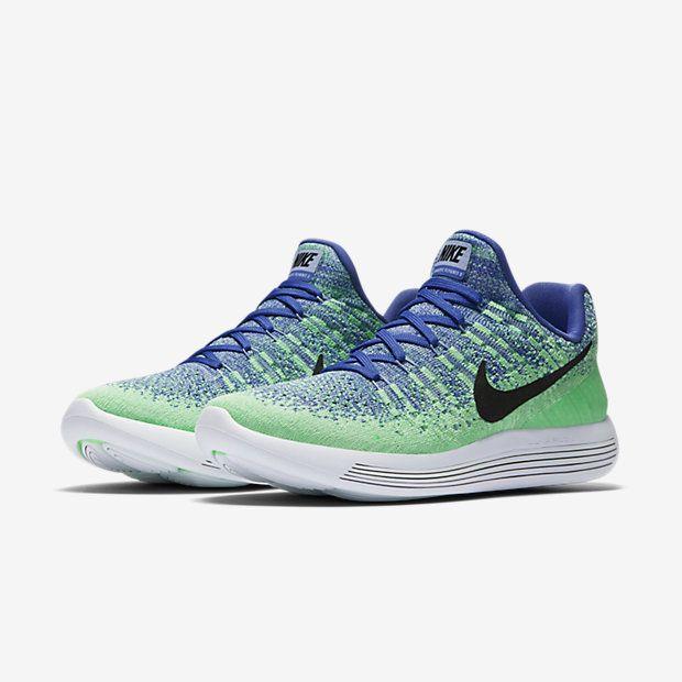 quality design 6b78f 462f5 Nike LunarEpic Low Flyknit 2 - Nike Women's Shoes ...