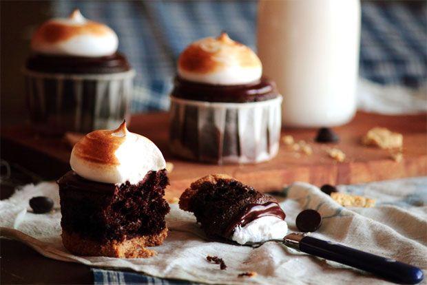 巧克力王朝:15最瘋狂的巧克力食譜EVER  -  dropdeadgorgeousdaily.com
