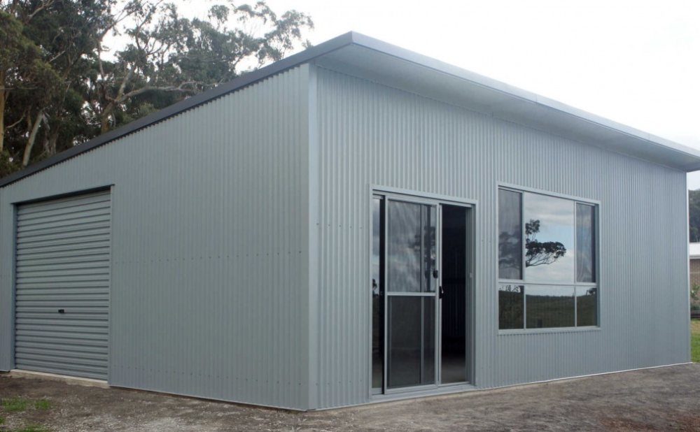Skillion & Lean to Sheds & Garages by in 2020 Shed, Lean