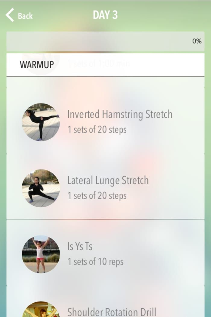 13 Free Apps That Are Better Than A Gym Membership No