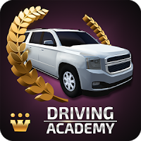 Car Driving Academy 2017 3d V 1 5 Hack Mod Apk Games Racing