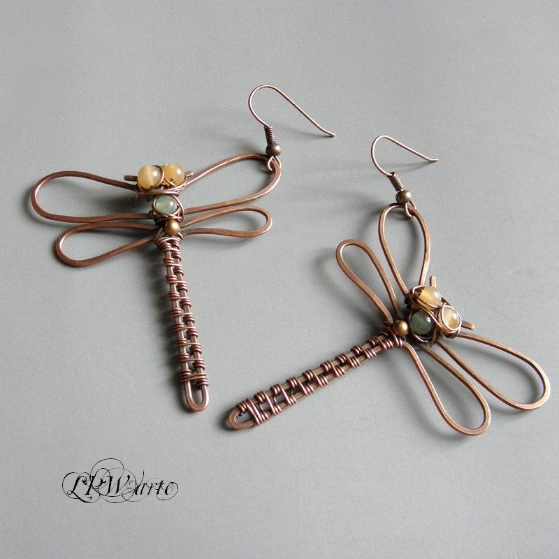 Pin by Joann Reid-Williams on Wire wrapped and other hand made ...