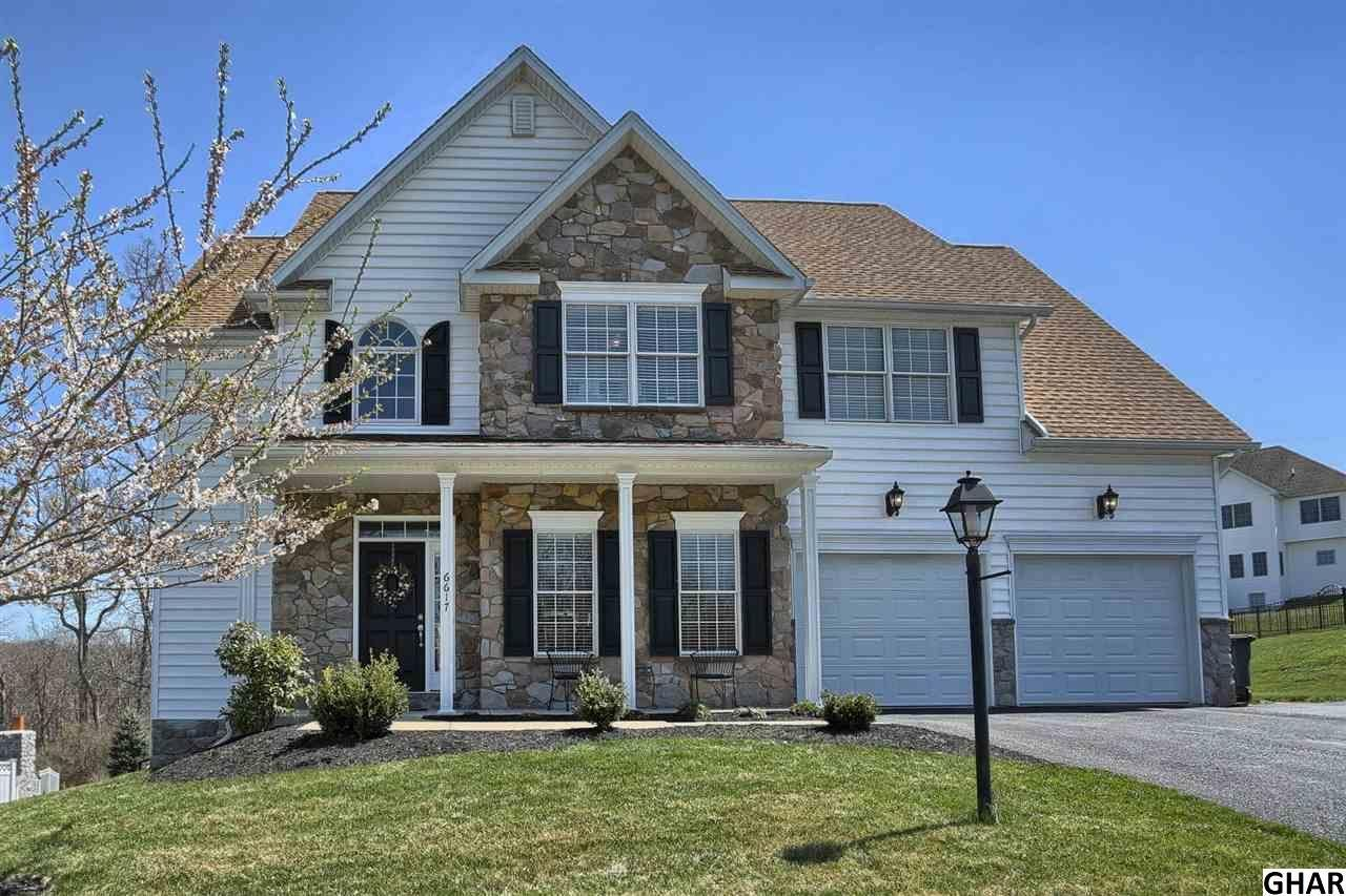 6617 Norfolk Place Harrisburg Pa For Sale Trulia Com House Styles Home And Family House Search