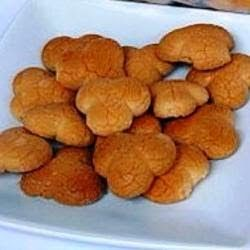 Resep Rintak Kue Tradisional Bangka Resep Kue Makanan