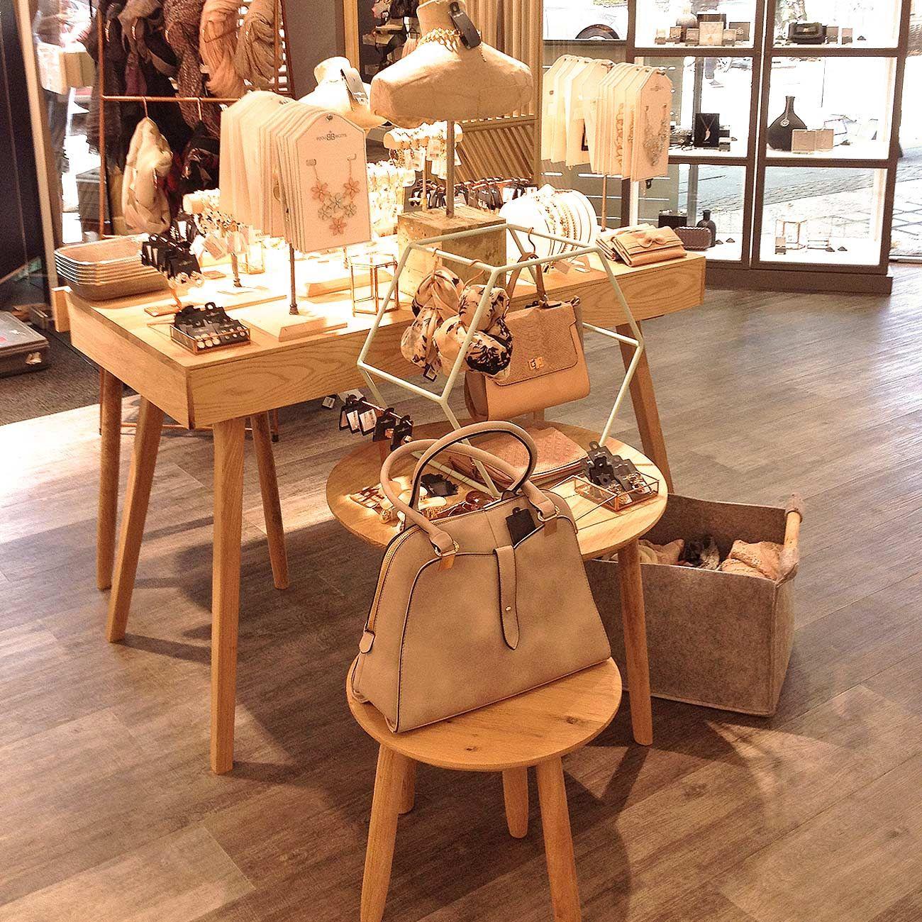 Clean Chic Collection in Bijou Brigittes Concept Store in Hamburg