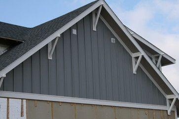 Building Our Dream Home Siding Options House Exterior Insulated Siding