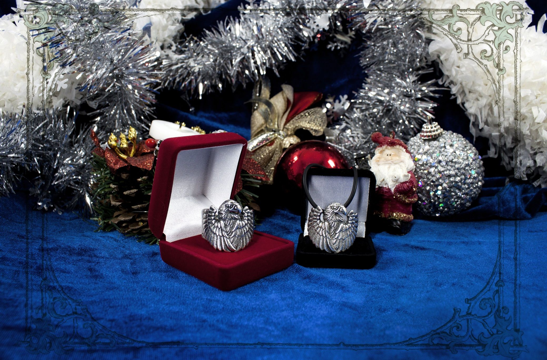 Оригинальный Новогодний мужской подарок Красивые и ярки Новогодние подарки от бренда Джокер, красивая женская бижутерия и оригинальные мужские украшения. Праздничная новогодняя женская и мужская одежда. Большой выбор стильных Новогодних подарков в интернет-магазине Джокер http://joker-studio.ru и http://joker-studio.сом  #новый год #год петуха #новогодние_подарки #женские_подарки #мужские_подарки #оригинальные_подарки #рождественские_подарки #новогодняя_бижутерия #новогодние_украшения…