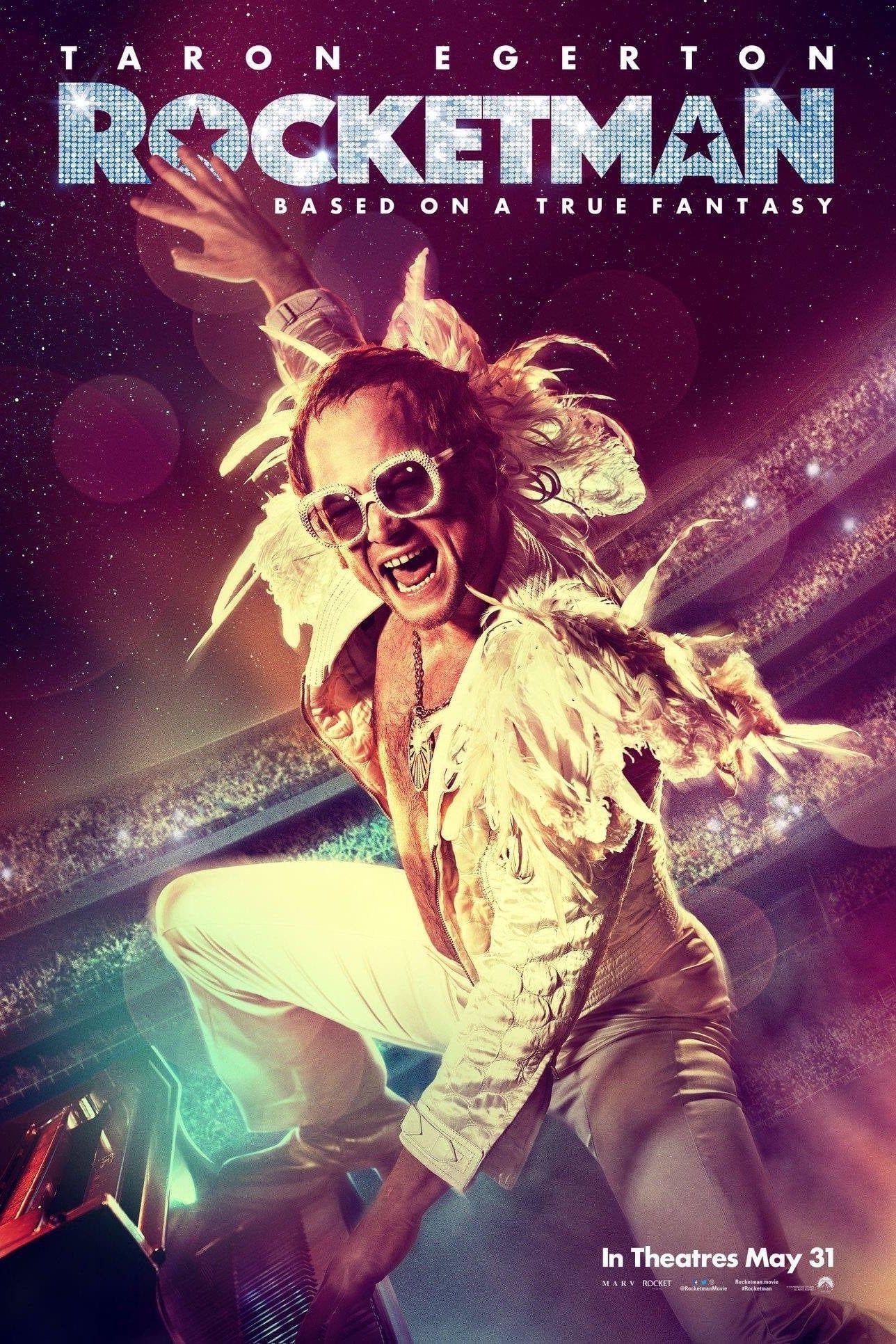 Download Rocketman Film Completo In Italiano Elton John Rocketman Movie Free Movies Online