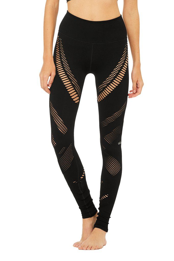 cea80da0bb High-Waist Seamless Radiance Legging in 2019 | Activewear + Fitness ...