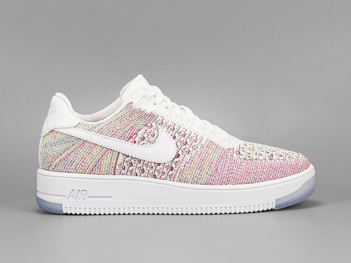 nike air force 1 damen pink