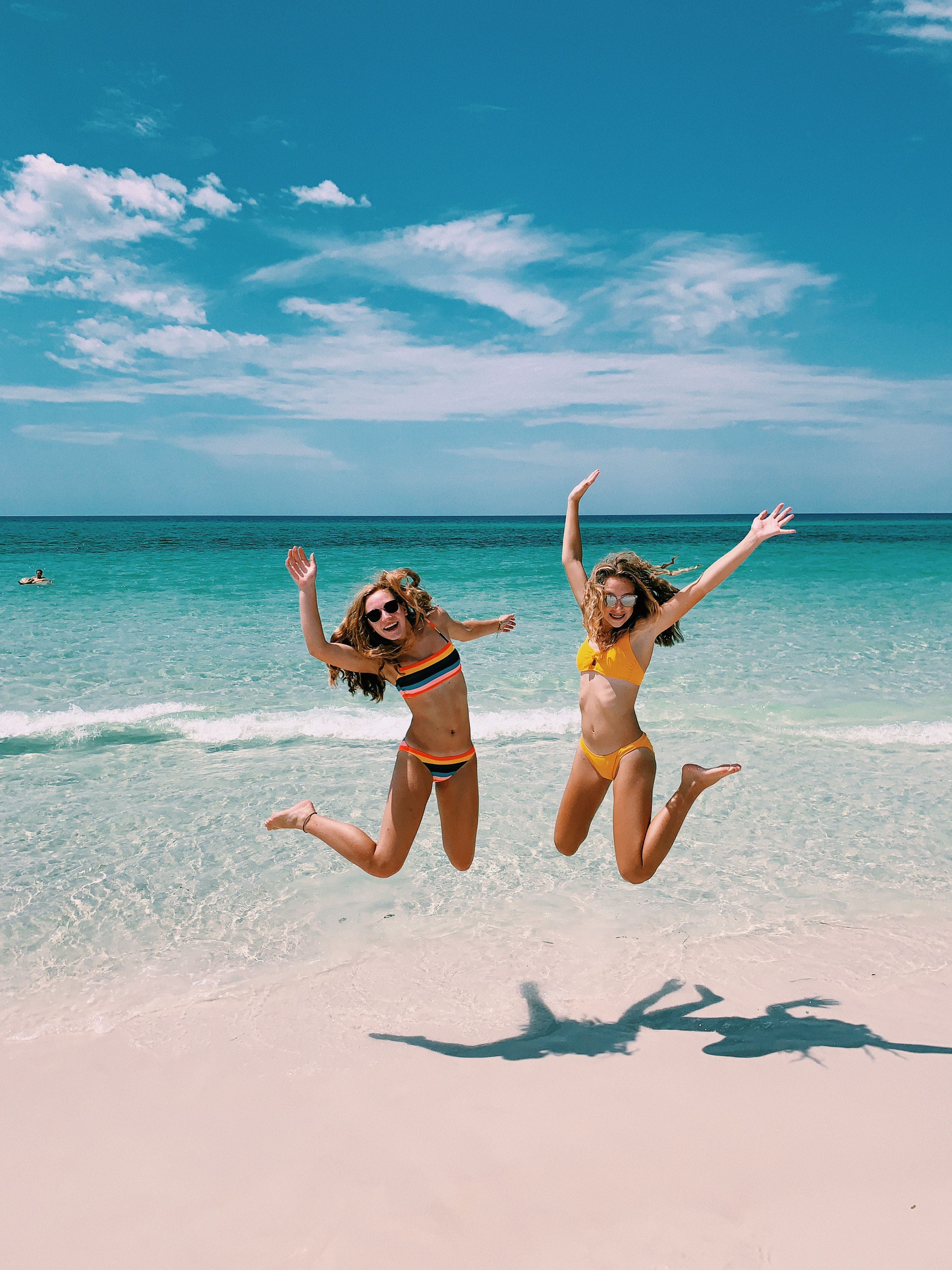 Pin On Photos For Beach With Bffs