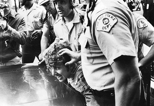 1968 Dnc The Riots And Politics That Took Over Chicago Chicago