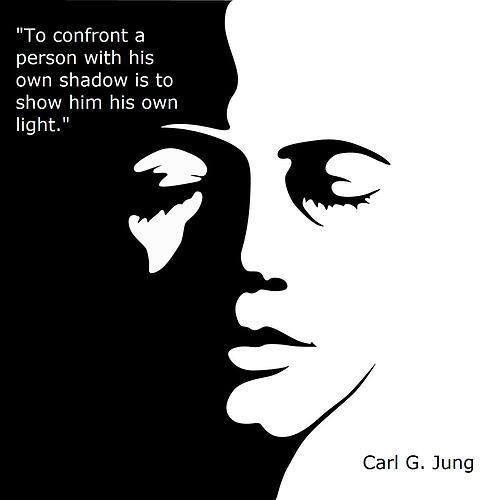 Carl jungs the shadow essay