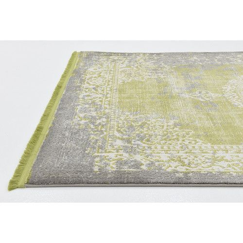 Found it at Wayfair - Twila Light Green Area Rug