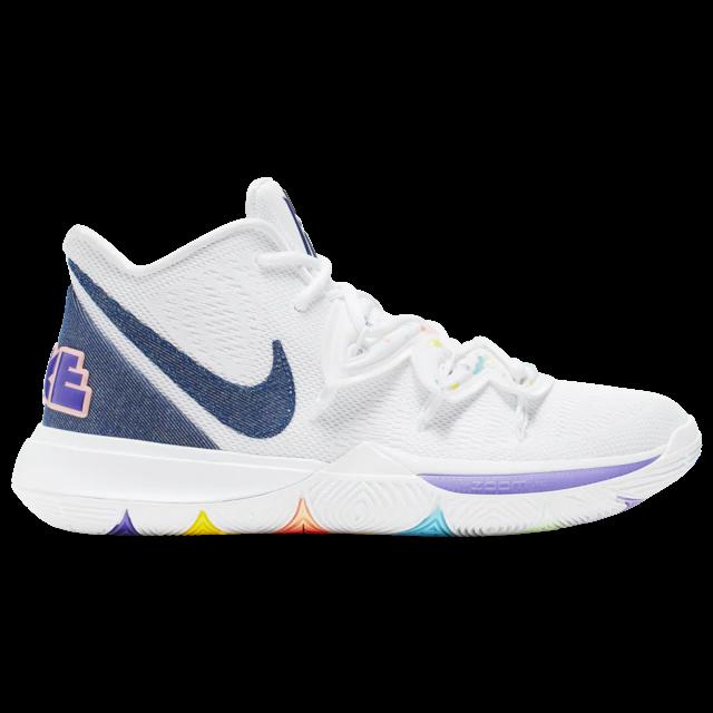 Nike Kyrie 5 - Men's | Girls basketball