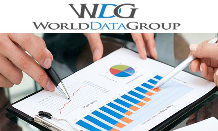 World Data Group - #Powerful #data #analysis !!! Our data - data analysis