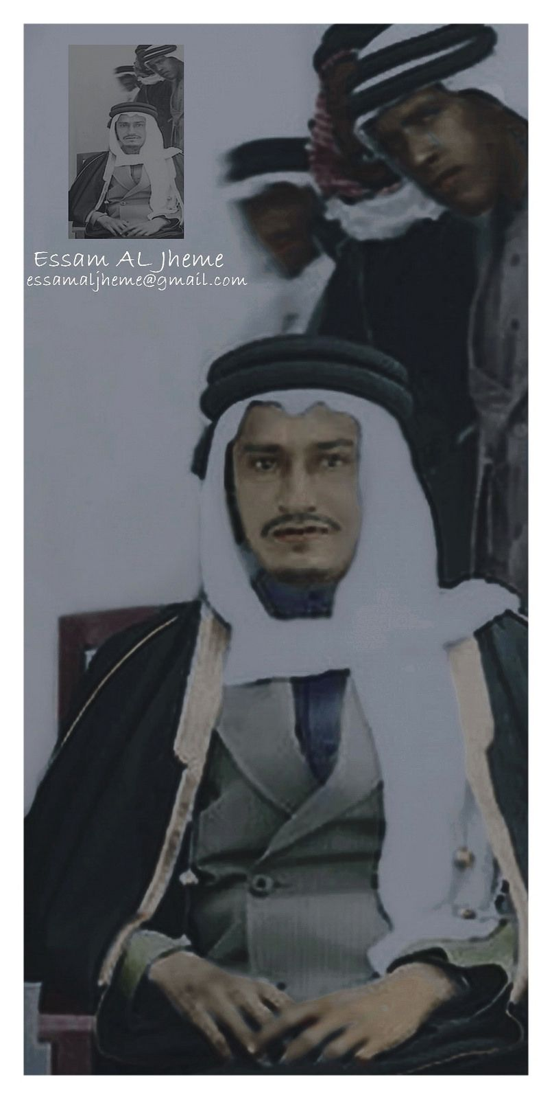 الملك خالد بن عبدالعزيز Handsome Arab Men Saudi Arabia Culture Middle Eastern History