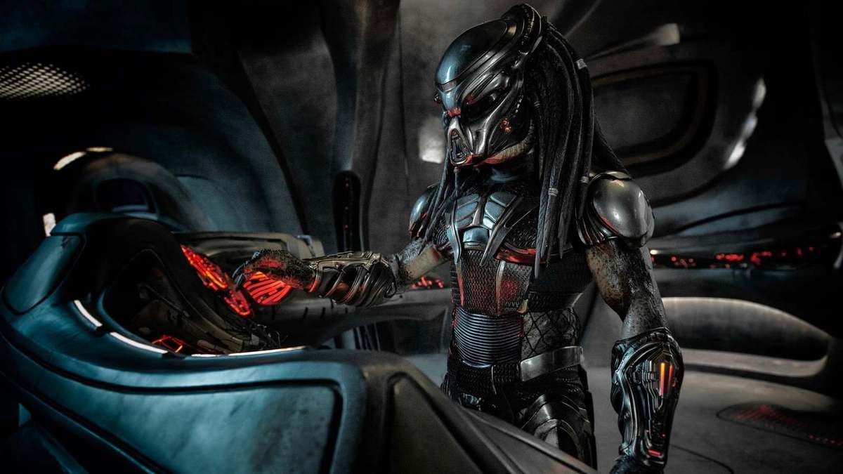 Predator Upgrade Film Anschauen 2018 Online Stream Deutsch Hd