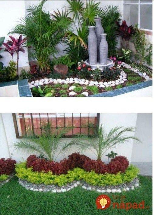 40 Magical Side Yard And Backyard Gravel Garden Design Ideas 48 Garden Yard Ideas Small Front Yard Landscaping Front Yard Garden Design