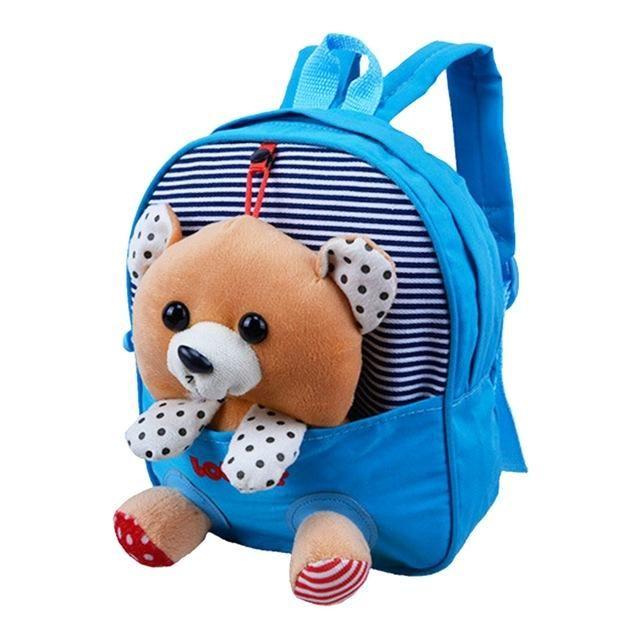 45243f3d378d VSEN Hot Mini School Bags Backpacks Children Children's backpack ...
