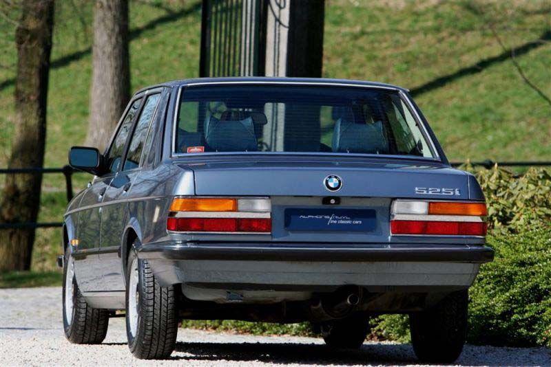 Ruyl Classics Bmw E28 Bmw Bmw E28 Und Bmw 5 Series