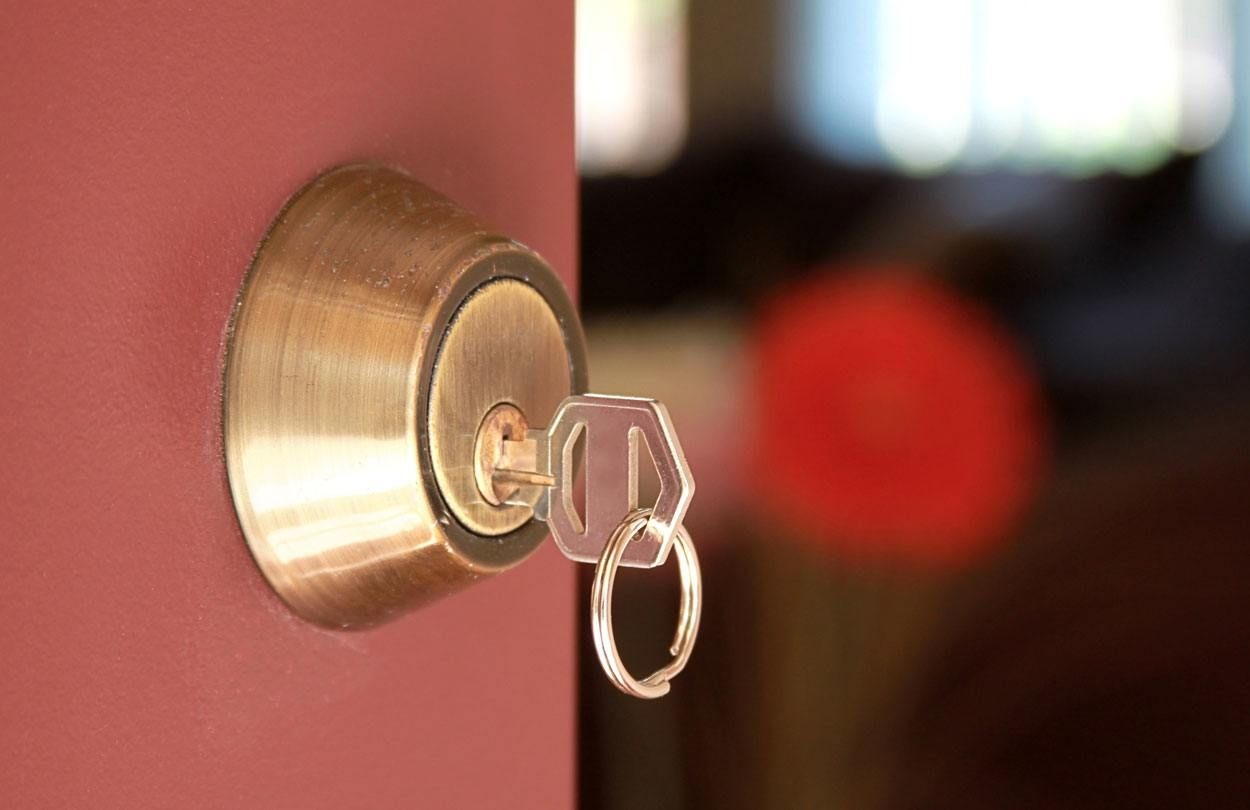If you need any type of locksmithservice solution, then