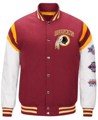 finest selection 04554 93321 Authentic Nfl Apparel Men Washington Redskins Home Team ...