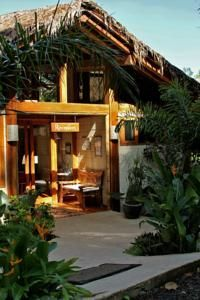 Bucket List Pranamar villas and yoga retreat. Santa