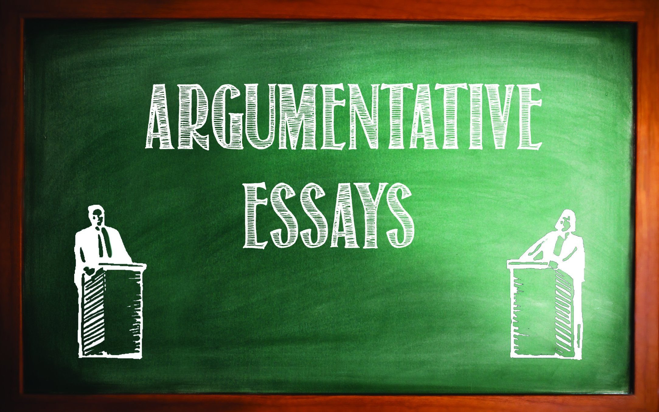college argumentative essay topics
