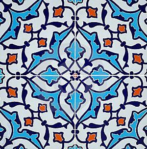persian tile pattern | Pattern and geometrics | Pinterest | Tile ...