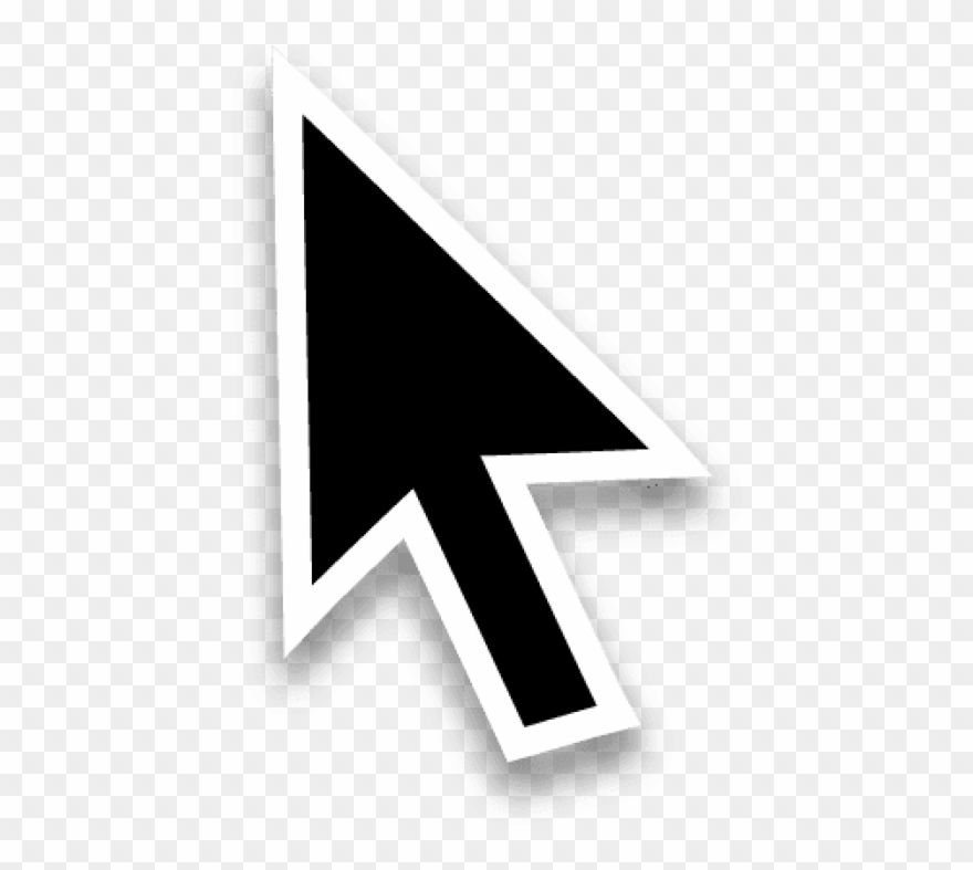 Download Hd Free Png Download Mouse Svg Cursor Mac Png Images Background Black Mouse Pointer Png Clipart And Desain Banner Desain Logo Bisnis Manipulasi Foto