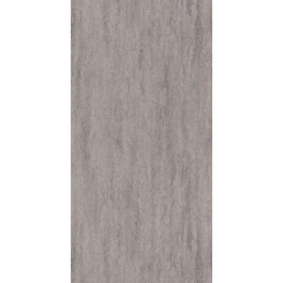 TrafficMASTER Ceramica 12 in. x 24 in. Concrete Resilient Vinyl Tile ...