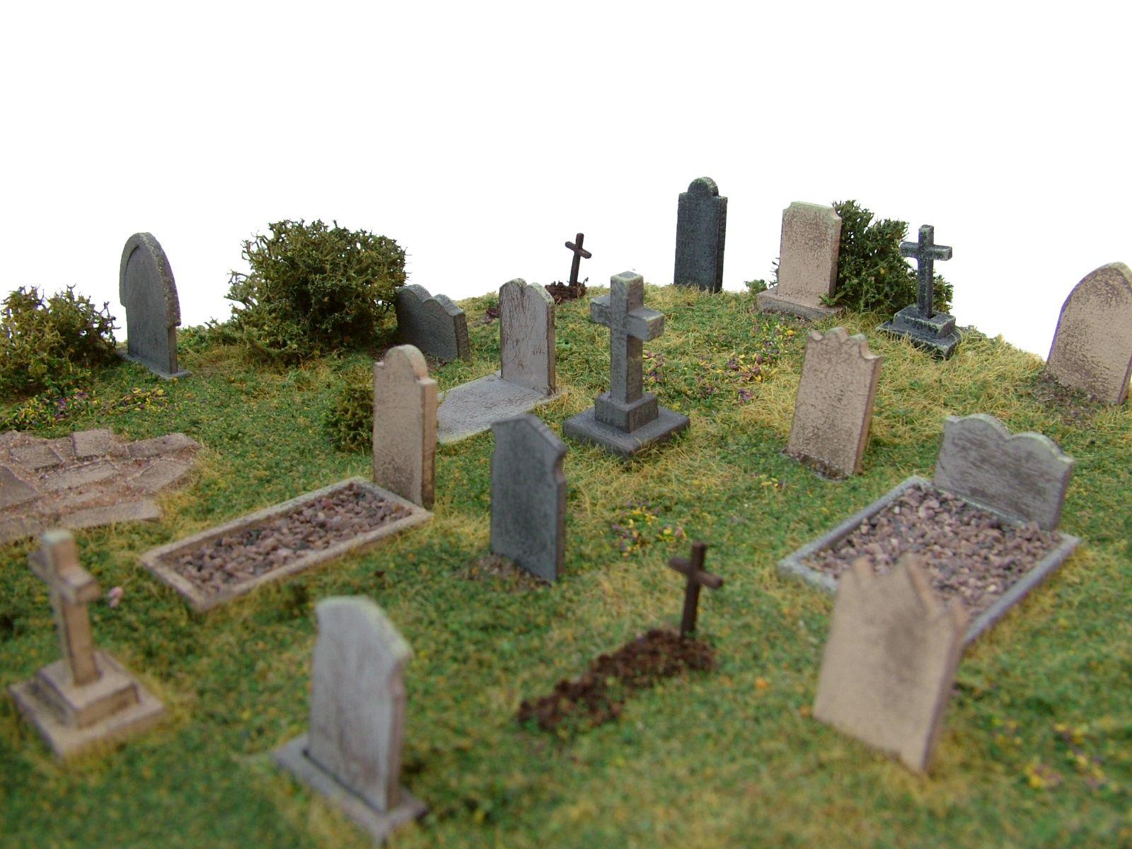 The Graveyard Book Setting & Symbolism