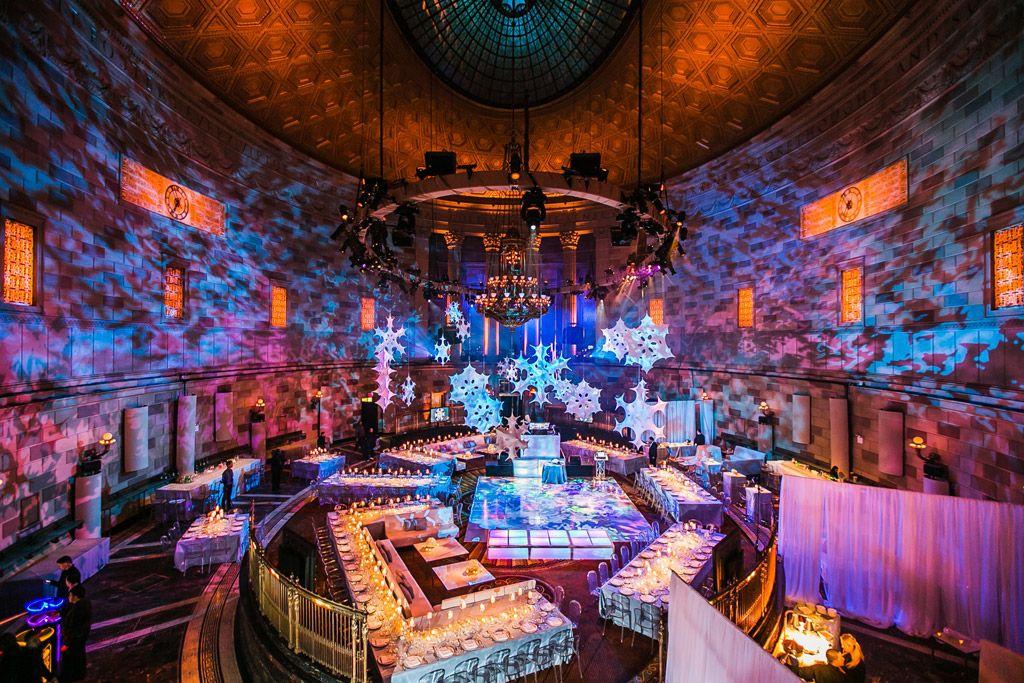 Spectacular Bar Mitzvah at Gotham Hall