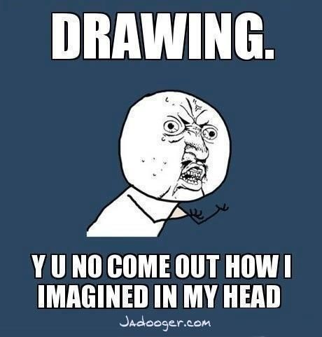 Funny Quote About Drawings Funny Quotes Funny Memes Just For Laughs