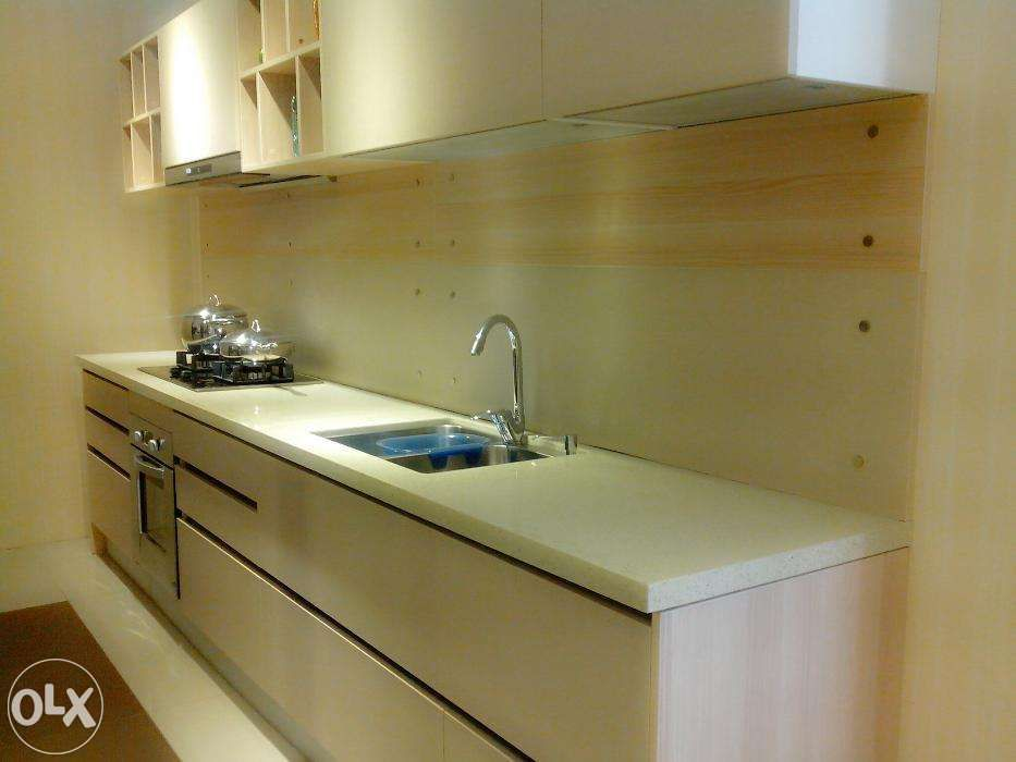 View Oppein Modular Kitchen Cabinets And Wardrobe Cabinets