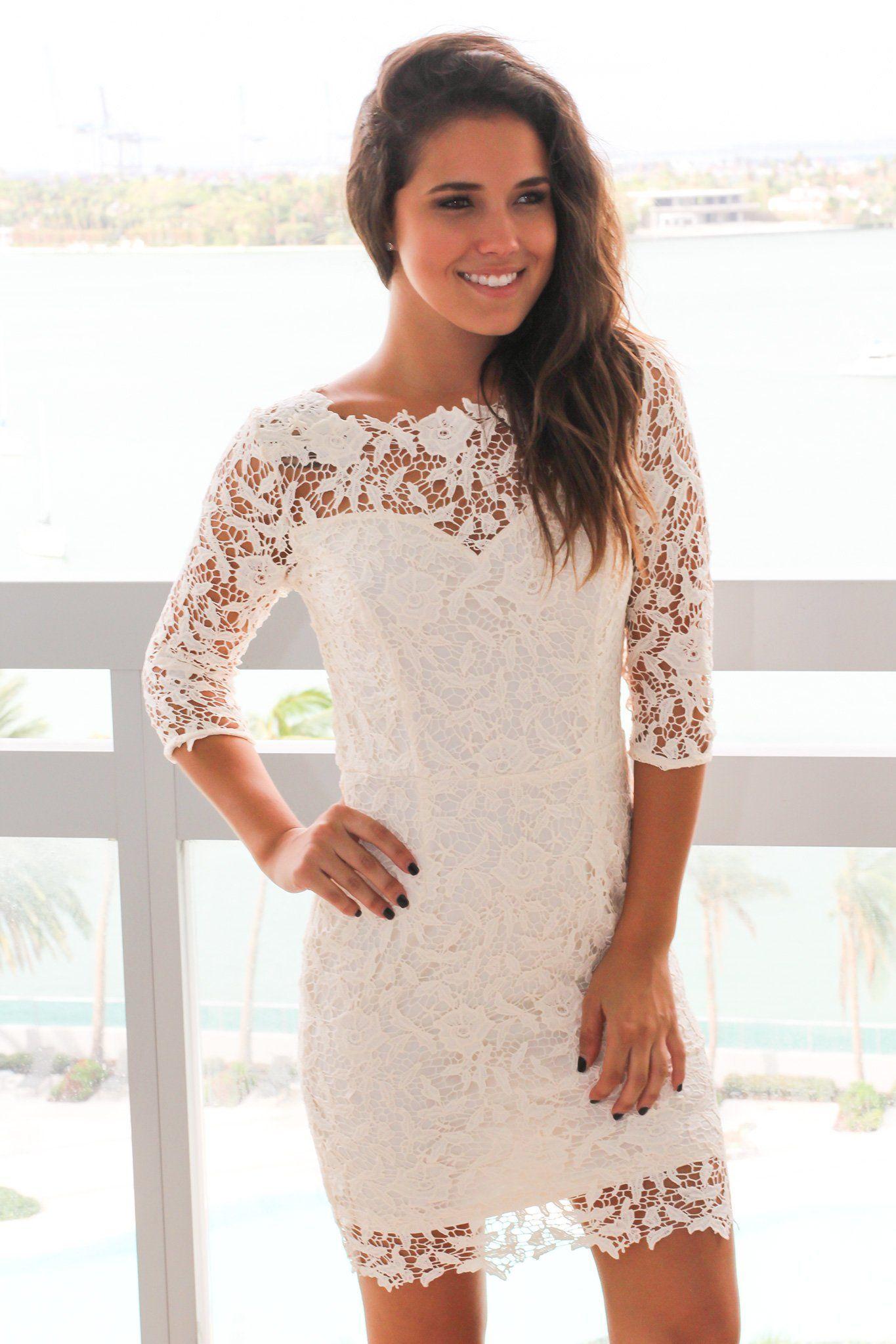c573c40bc58 Beautiful Dresses. Beautiful Dresses Crochet Short ...