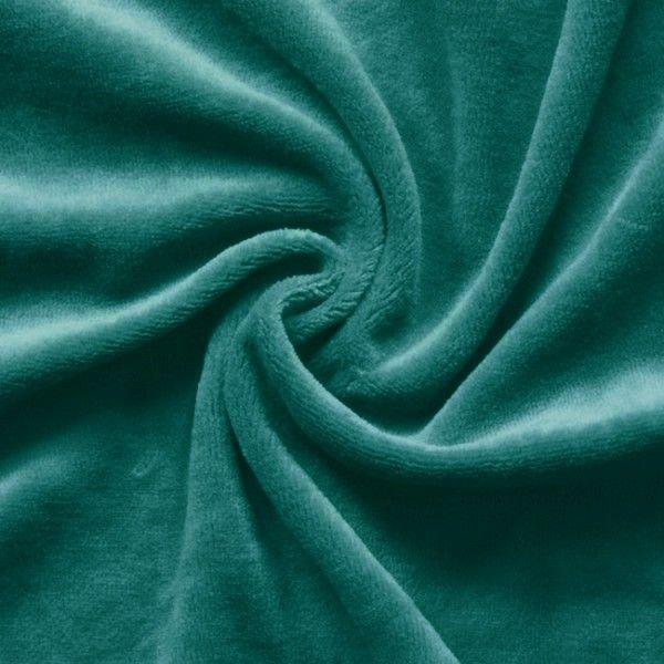 Petrol Farbe nicki baumwollstoff farbe petrol fabric