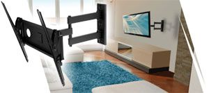 Swift Mount SWIFT440 Full Motion TV Mount