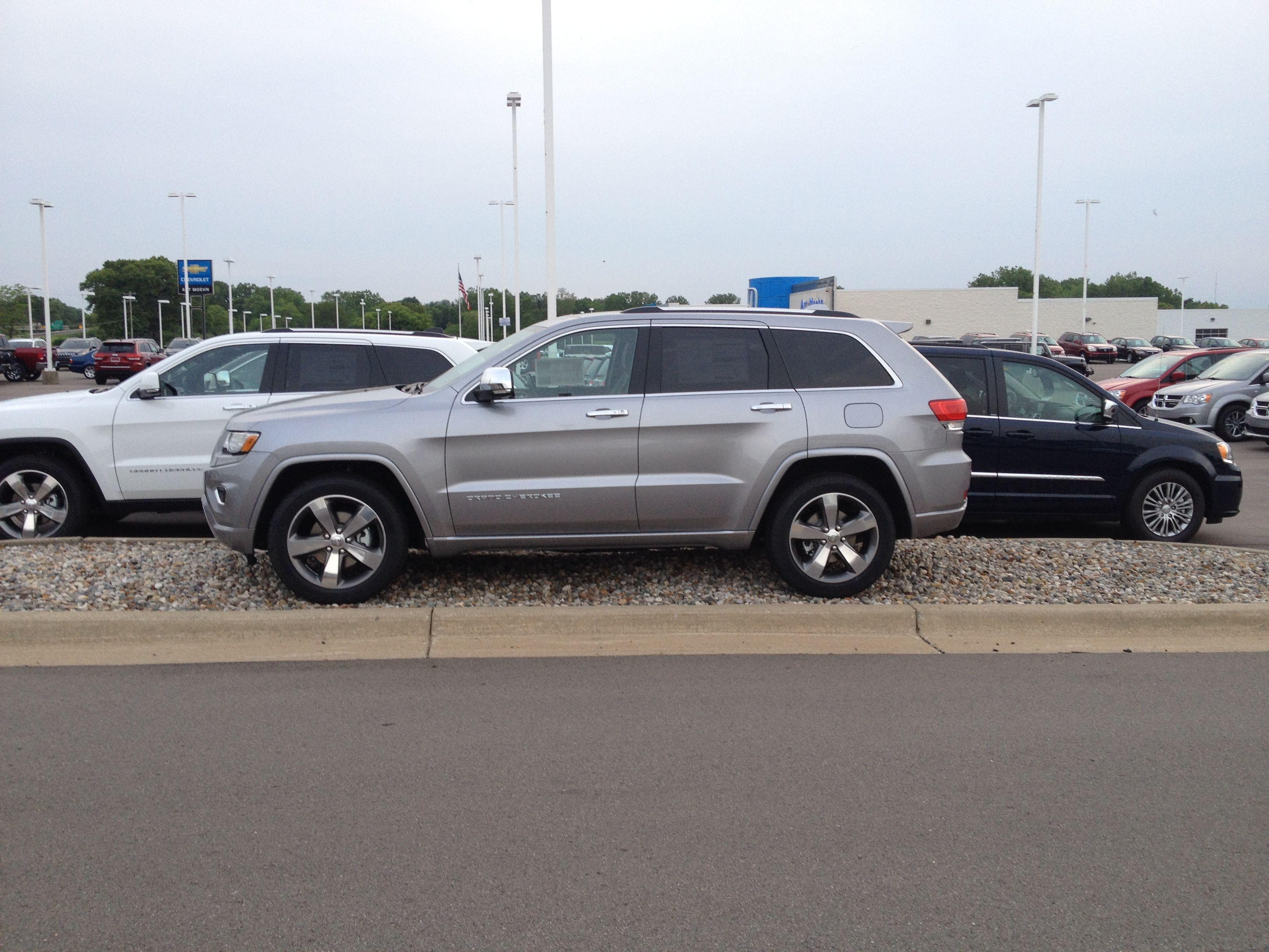 grand at x auto show laredo toledo youtube cherokee watch jeep
